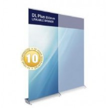DLPlus - Linkable Banner Stand