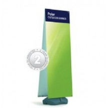 Polar - Outdoor Banner Stand