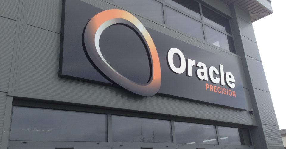 Oracle Precision