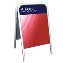 A-Board - A-Frame Panel