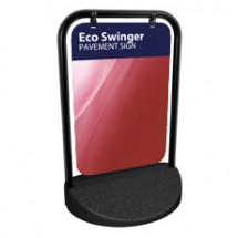 Eco Swinger - Swing Panel